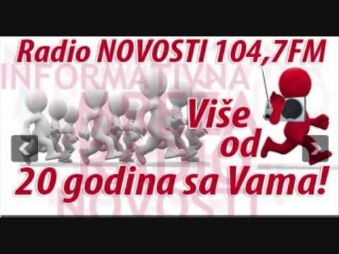 Najava javne rasprave u Beogradu povodom predloga #StrategijaOCDrs - Radio Novosti