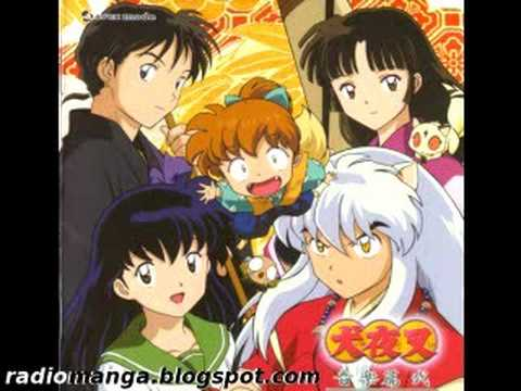 Inuyasha OST 2  Dearest BGM Strings ver