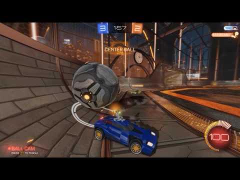 Rocket League - LiquidBunny.nl