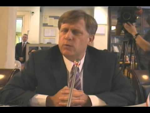 US Amb McFaul on CIA agents in USAID: Don't judge them by their previous background.