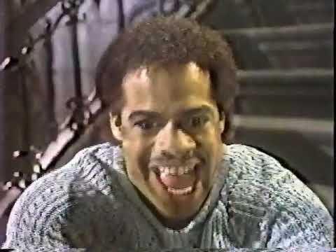 """McDonald's """"Big Mac Man"""" Commercial (1985)"""