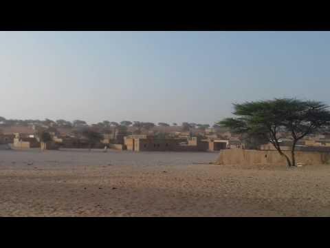 Maata Moulana, Mauritania