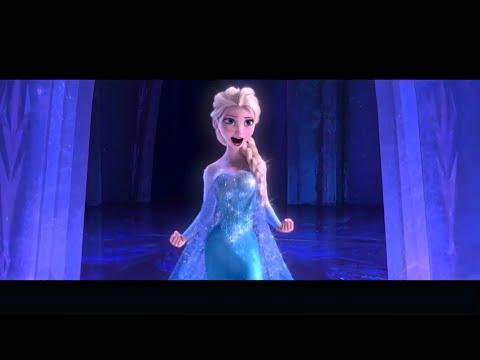松たか子ver(日本語吹替版)「Let It Go」