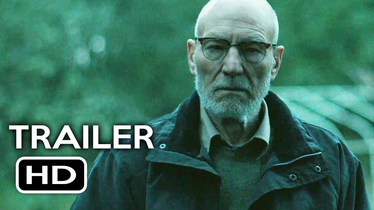 Green Room Official Trailer 2 2016 Patrick Stewart Imogen Poots Thriller Movie Hd