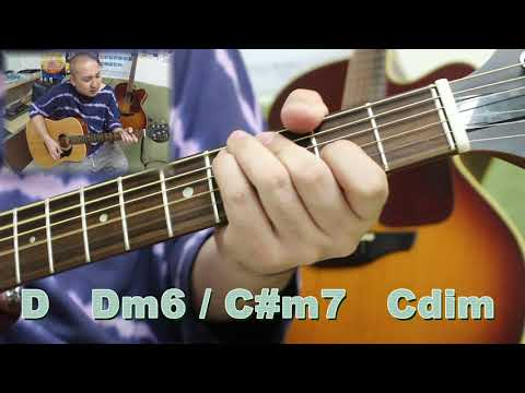 "deneb "" 360°"" - Guitar chord"