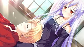 「Nightcore」➝ Say You Won't Let Go [Female Version]
