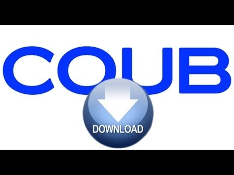 how to download a coub