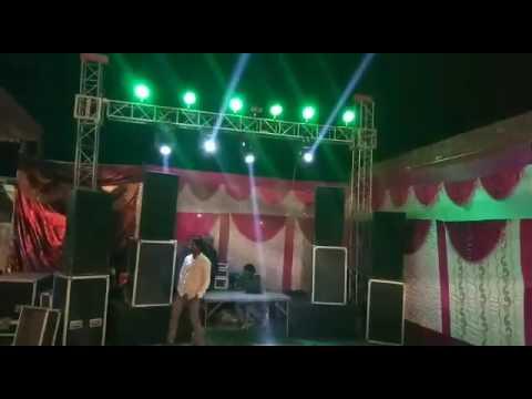 Punjabi dj sound Service 8901367821
