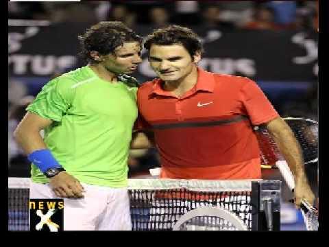 The Latest: Federer, Kvitova Advance at Australian Open