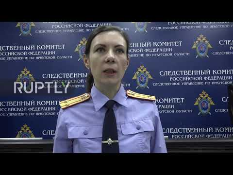 Russia: Country's most prolific serial killer found guilty of additional 59 murders