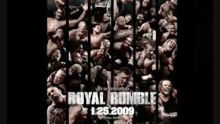 WWE Royal Rumble 2009 Official Theme - -
