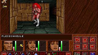 A clone of the Westwood RPG games of the early 90s. It even shamele...