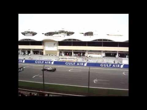 Bahrain Formula 1 Grand Prix Excerpts April 2008