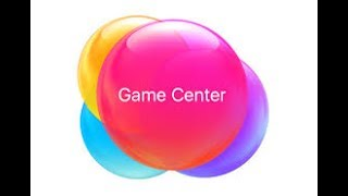 game centre iOS 10/11 (Must WATCH)