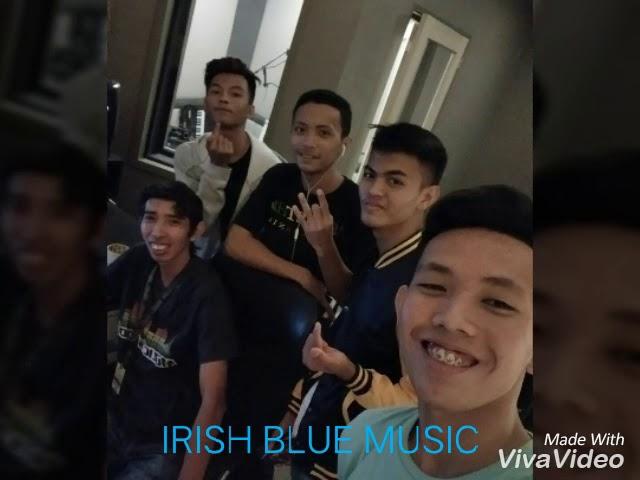 IRISH BLUE -Wala Akong Pake