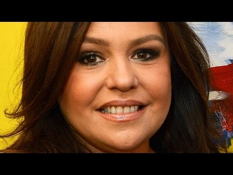 The Double Life Of Rachael Ray