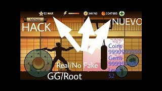 How To Hack Shadow Fight 2 No Root 2017 Android (with Proof)