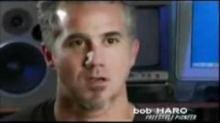 Joe Kid on a Stingray movie trailer
