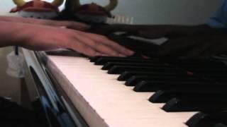 TSUNAMI(ピアノ) ~ サザンオールスターズ ~