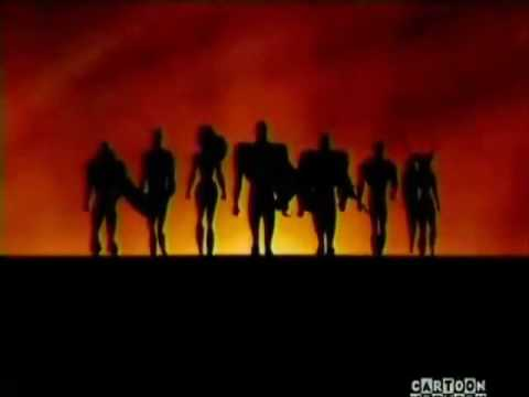 SUPER-HEROIS DOAM VIDA