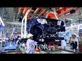 CAR FACTORY : HOW CARS ARE BUILT l Nissan Factory Tour (Fukuoka, Jap)