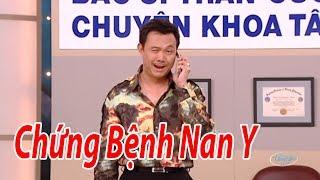 Hài - Chí Tài - Việt Hương - Hoài Tâm - Thúy Nga - Chứng Bệnh Nan Y