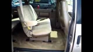 1994 GMC Safari