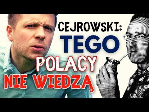 SDZ117/3 Cejrowski: tego ludzie nie wiedzą 2021/7/5 Radio WNET