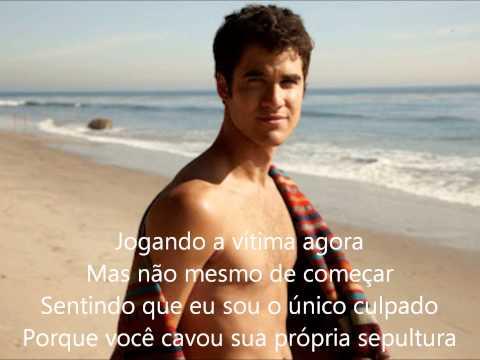 Glee - Fighter (Tradução)