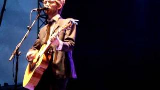 The Divine Comedy - Lost Property (Live)