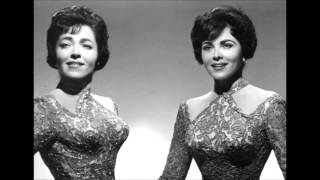 The Barry Sisters Chiribim Chiribom