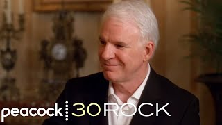 30 Rock - Jack And Liz Meet Gavin Volure