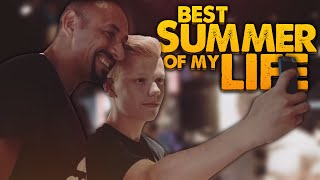 The Best Summer of My Life - EABskills