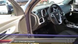 2017 Chevrolet Equinox Odessa TX H1524581