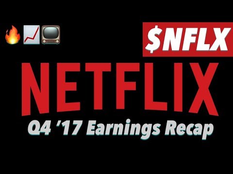 Netflix (NFLX) Q1 Earnings Beat, Revenues Up on User Growth