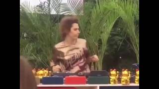 Грибы - Интро и Ирина Горбачёва