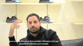 RONNIE FIEG Interview. Sneakers, resell, KITH, Puma Disc, haters... il dit tout.