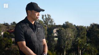 Tiger Woods In Major Car Crash
