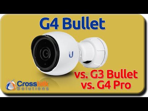 G4 Bullet