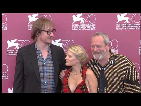 70th Venice Film Festival - The Zero Theorem