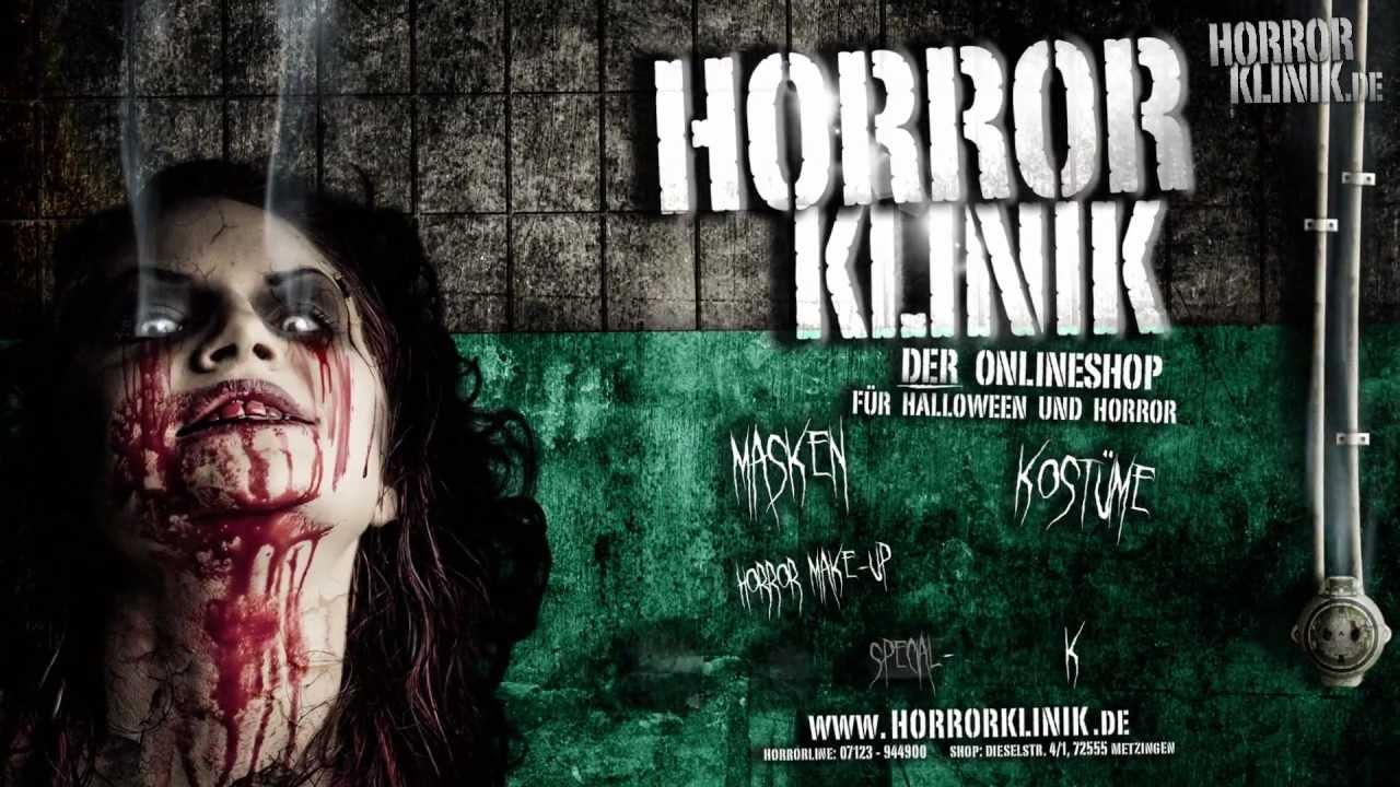 Horror Klinik