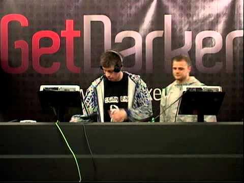 GetDarkerTV #005 - Braiden, Demon & DJ T_! & Syte & Odessa