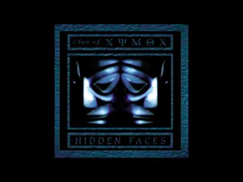 Clan Of Xymox -Hidden Faces ( Full Album)