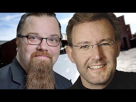 Debat om Evangeliernes troværdig (Stefan Gustavsson og Simon Nielsen Ørregaard)
