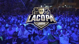 No te pierdas las finales de la Copa de Clash Royale en Madrid Games Week