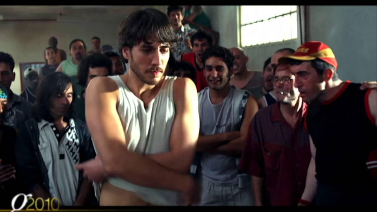 Premios Goya 2010: Movida en la 211
