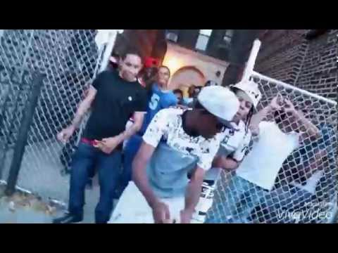 Bobby Shmurda - Living Life Video