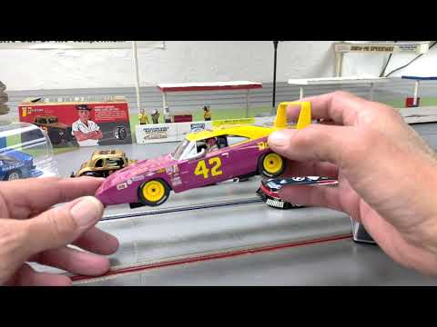 Thanksgiving Slot Car Report 2020