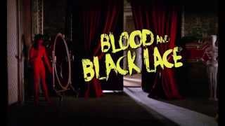 Blood and Black Lace - The Arrow Video Story