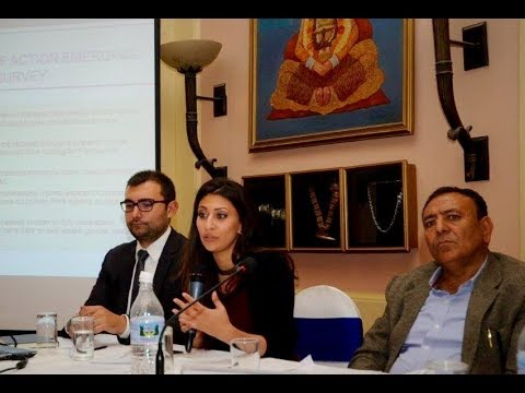 Pathways to Prosperity and Inclusive Job Creation in Nepal - 26 October 2017